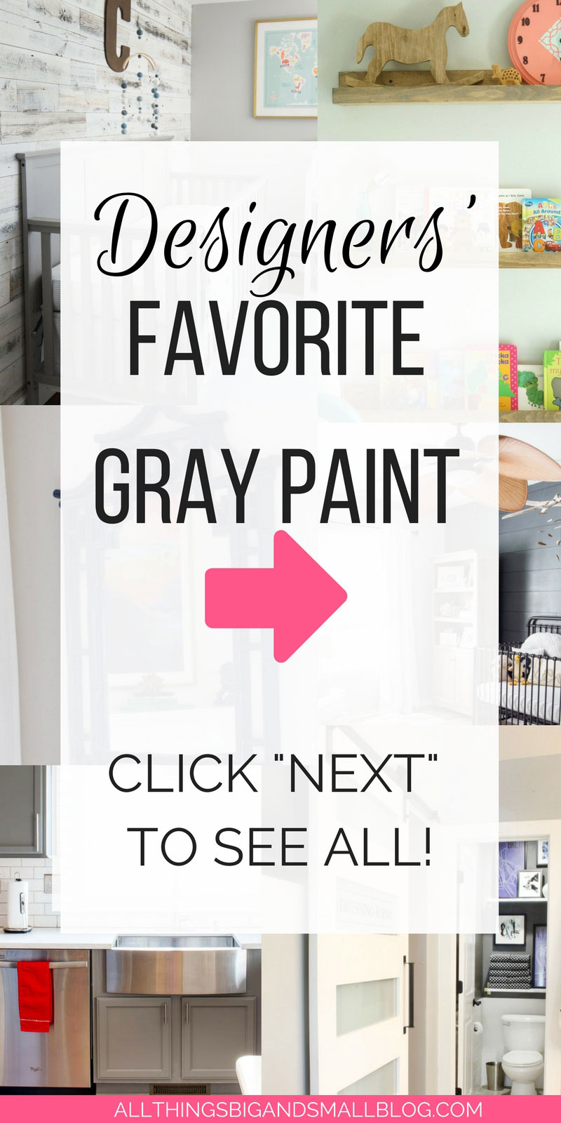 Prime Grey Paint 11 Home Design Bloggers Share Their Favorites Complete Home Design Collection Papxelindsey Bellcom