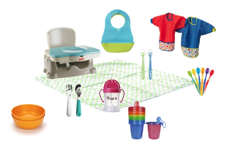 starting solids gear