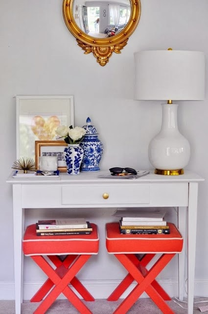 target home decor all things big and small