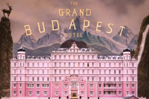 Design Inspiration: The Grand Budapest Hotel Colors