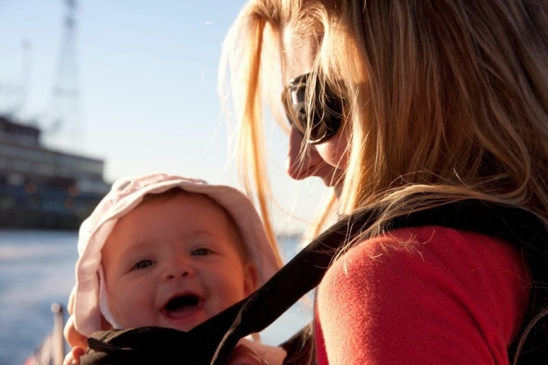 The Best Breastfeeding Gear