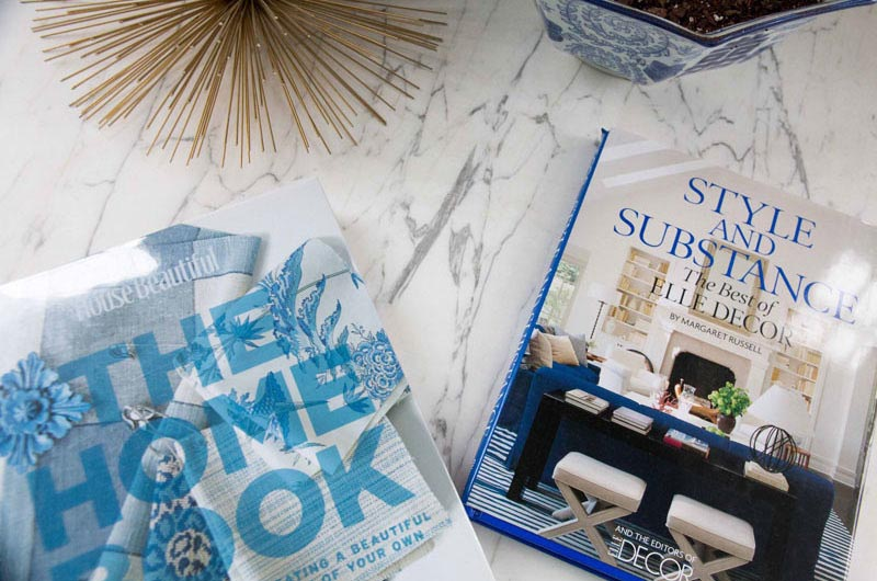 The Best New and Old Decorating Books 4 - The Best New and Old Decorating Books by popular home decor blogger DIY Decor Mom