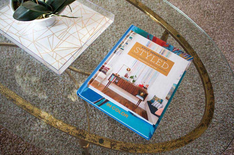 The Best New and Old Decorating Books 6 - The Best New and Old Decorating Books by popular home decor blogger DIY Decor Mom