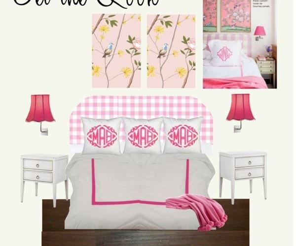 Get the Look: Nick Olsen's Domino Bedroom