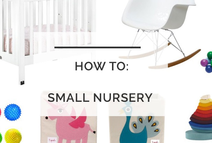 The Ultimate Guide: Small Space Living with a Baby