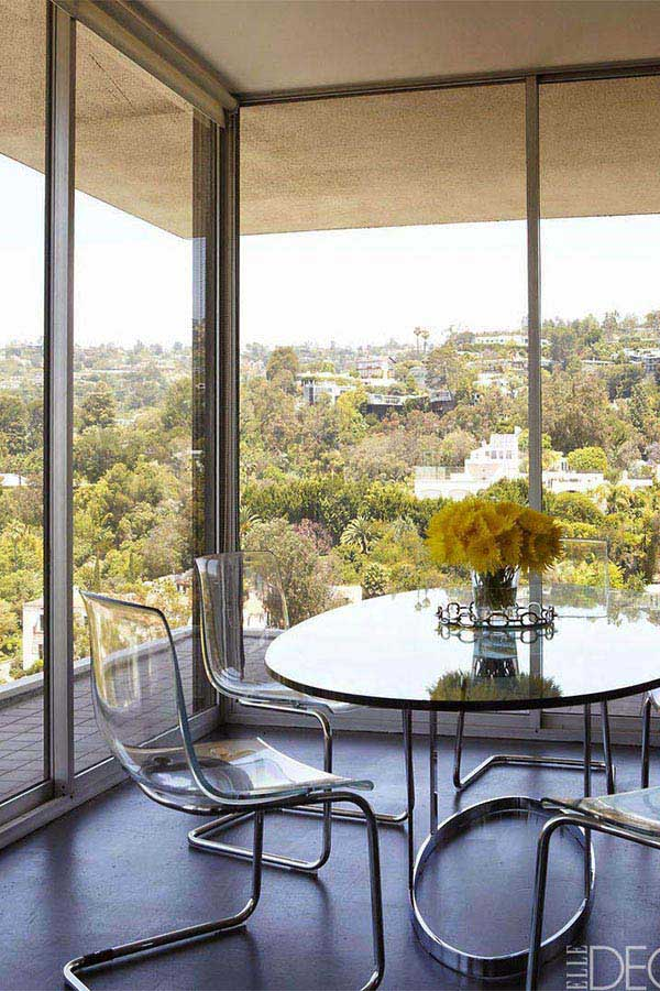 Get the Look Anne Coyle West Hollywood Pied-a-terre