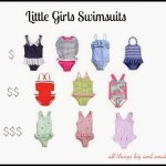 Little Kids Swimsuits