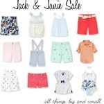 Kid Style: Jack and Janie Sale and Gigi New York Sale