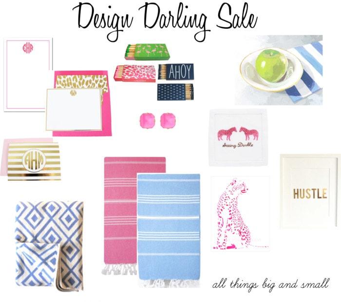 Design Darling 25 Off