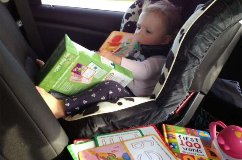 How We Do It Planes, Trains & Automobiles Toddler Edition