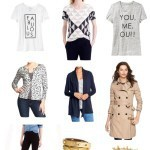 Budget Fall Pieces and Jack Rogers Sale