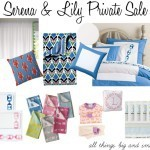Serena & Lily Private Sale