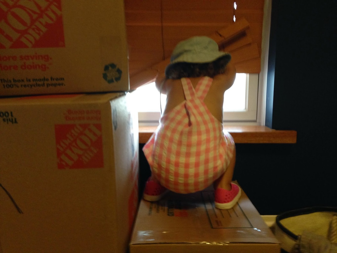 How We Do It: Helping Kids with Moving