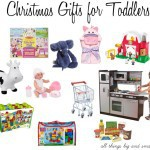 Four Christmas Gift Guides!