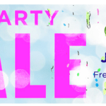 Lilly Pulitzer Sale and Gigi New York