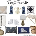 Current Target Favorites and Look for Less