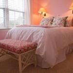 Budget-friendly Little Girls Room