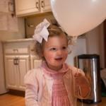 B's 2 Yr Pixie Birthday Party