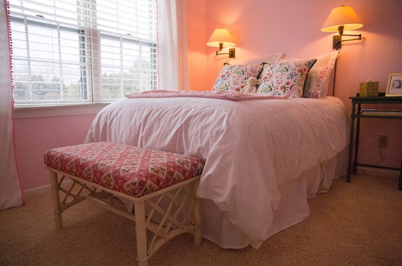 Budget friendly diy little girls bedroom - Girls bedroom ideas a must have for one and all ...