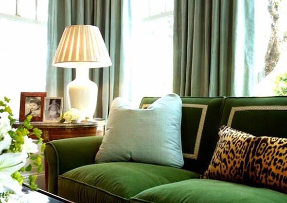 Diy Designer Leopard Pillows