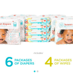 Diaper Cost Breakdown and Honest Co Savings LAST DAY