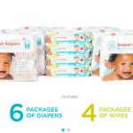 Diaper Cost Breakdown and Honest Co Savings LAST DAY