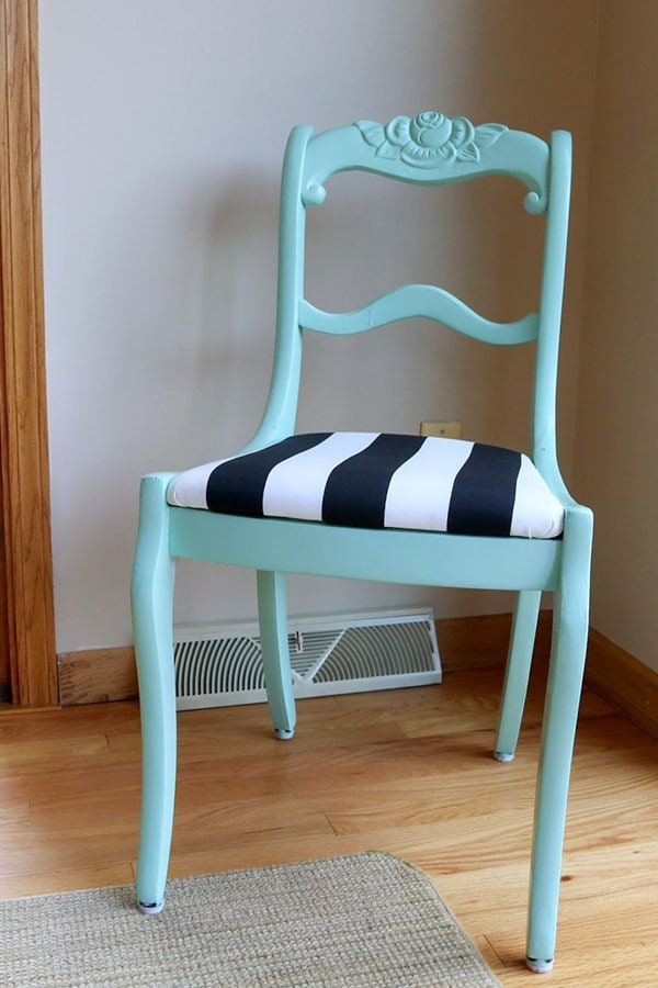 $30 DIY Dining Room Chairs 15