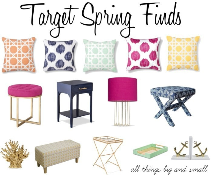 Three Target Deals and Steals