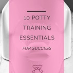 10 Potty Training Tips & Essentials