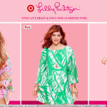 Lilly for Target Recap and Weekend…