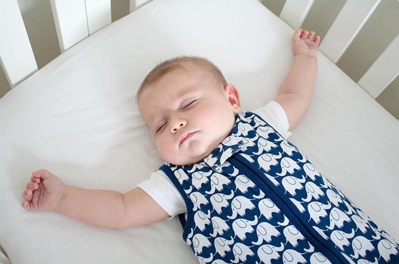 newborn must haves swaddling set
