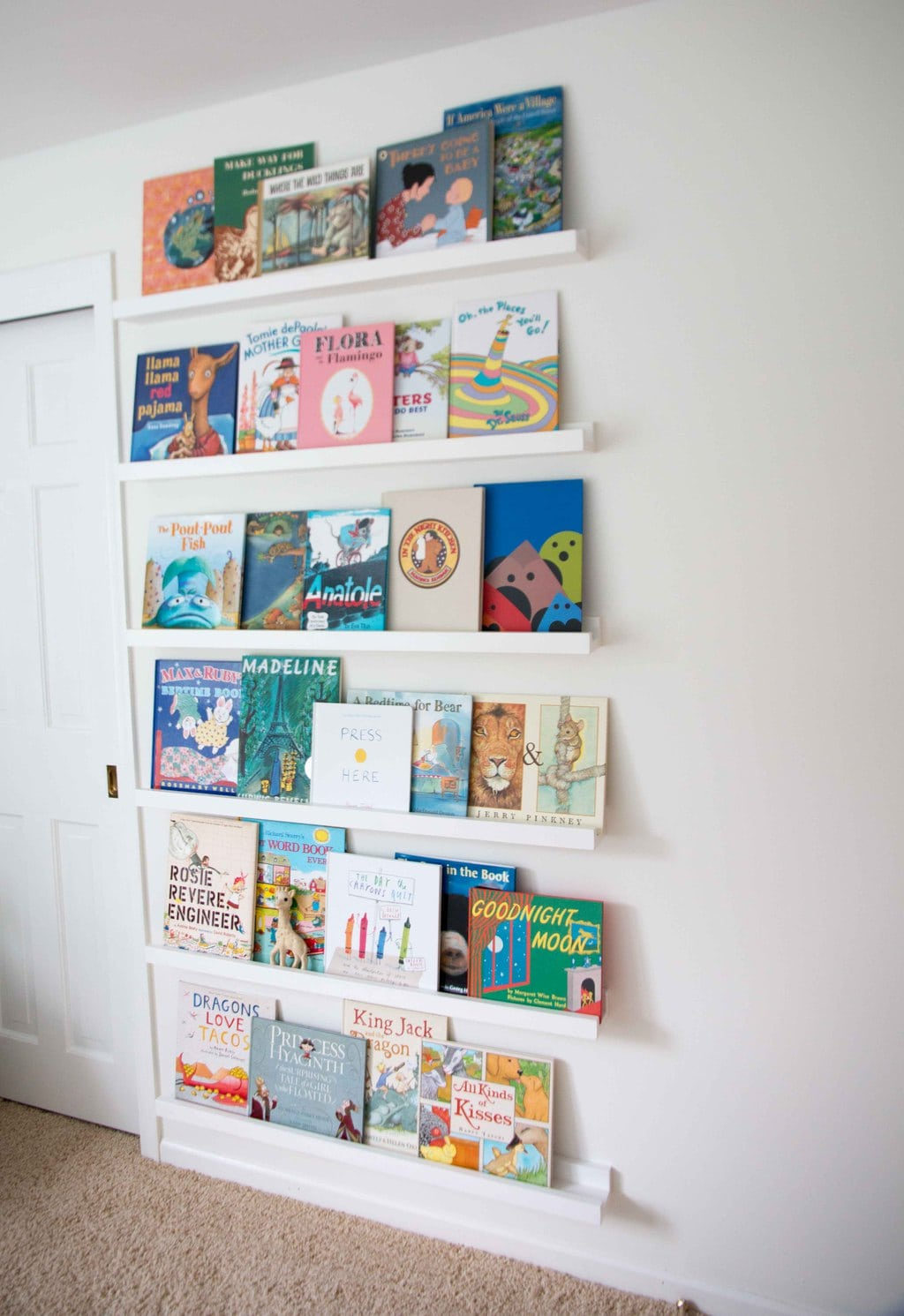 jack s nursery all things big and small