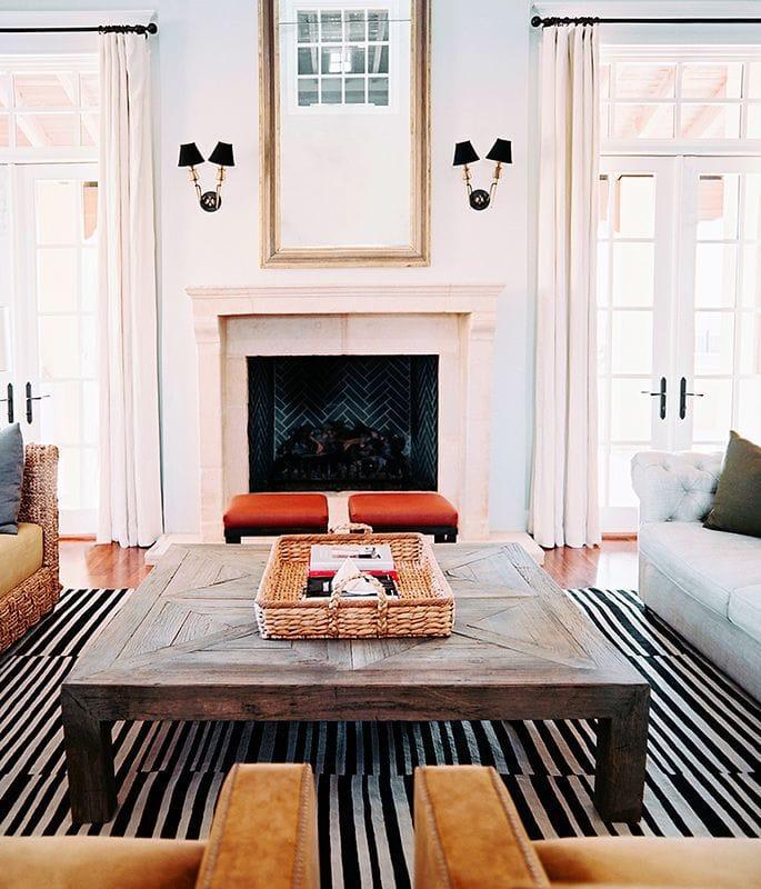 traditional home symmetry patrick kline