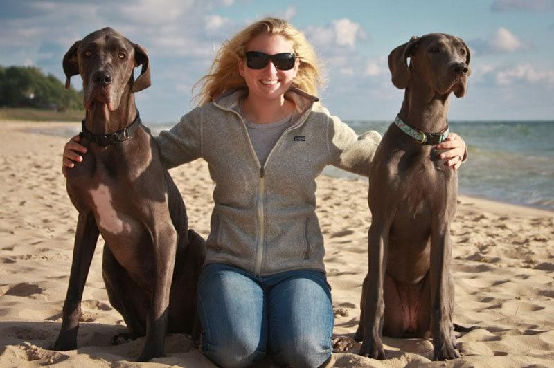 Annie-dogs-beach-2