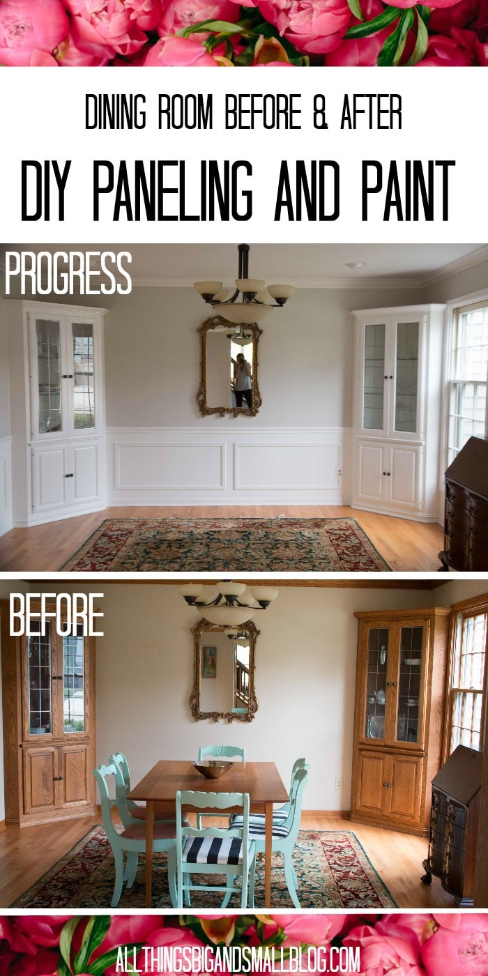 how_to_install_chair_rail_paneling