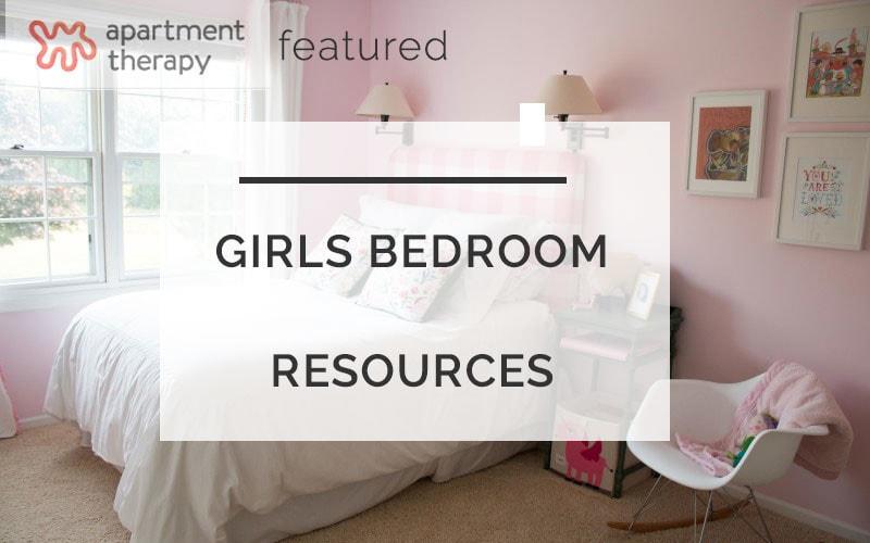 Budget Friendly Little Girls Room Diy Decor Mom