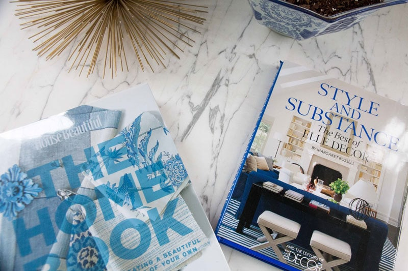Best Decorating Books | Home Decor | DIY Decor Mom