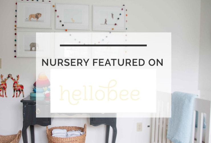 Neutral Nursery Resources