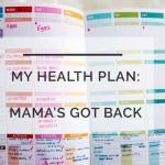 Healthy Mama Happy Mama: Fitness Challenge