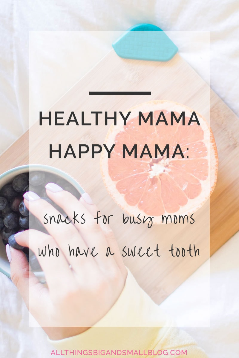 healthy snack hacks
