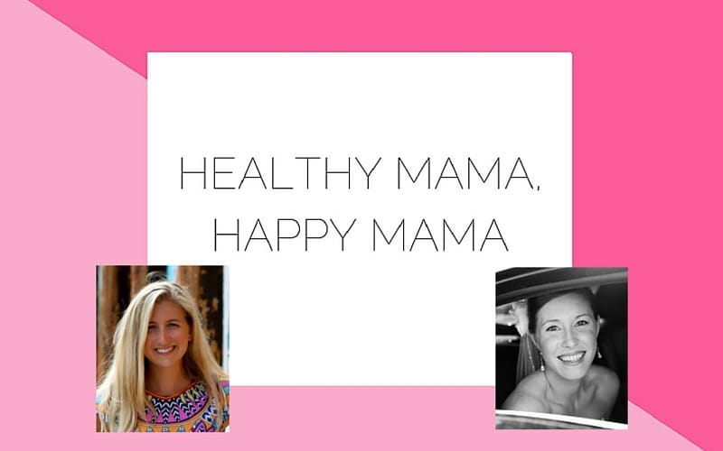 Healthy Mama Happy Mama: 5 HIIT Workouts You Can Do At Home