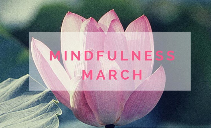 Mindfulness March: Eat Green on a Budget