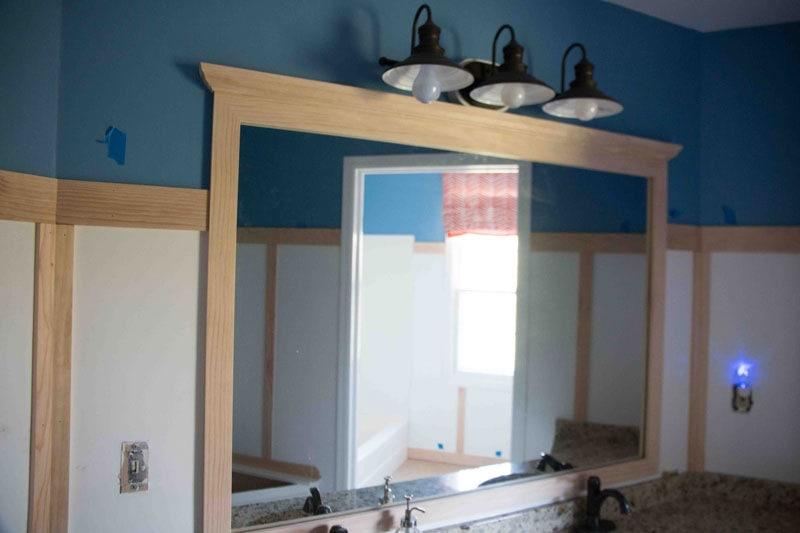 Bathroom Decorating Ideas   Budget FriendlY DIY Bathroom   ALL THINGS BIG AND SMALL