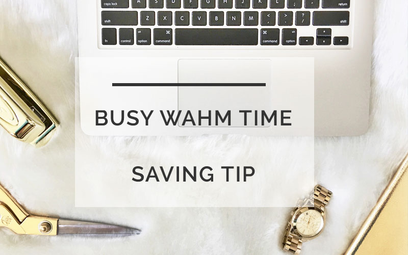 Busy Mama Tips to Get More Done