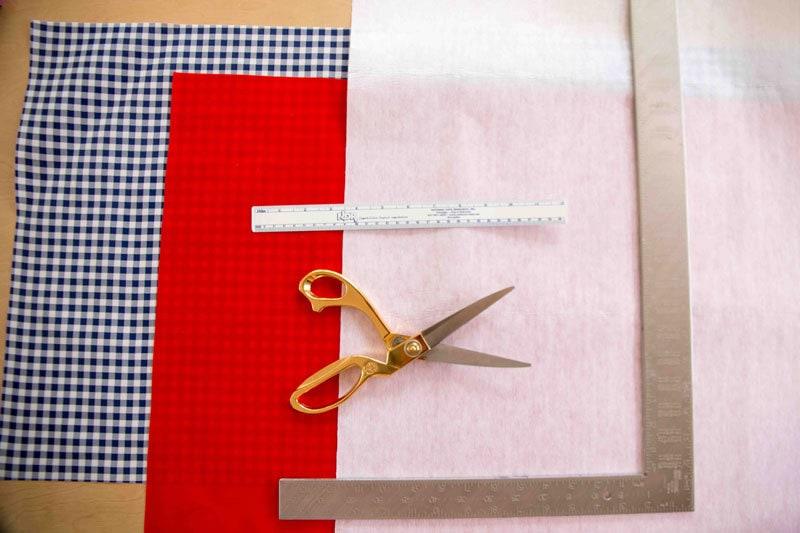 diy-oilcloth-placemats-1 - DIY Oilcloth Placemats by home decor blogger DIY Decor Mom