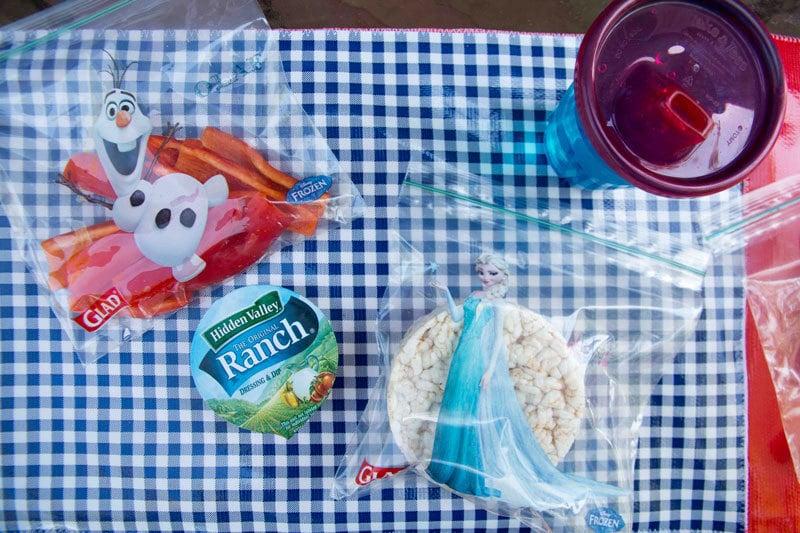 diy-oilcloth-placemats-10 - DIY Oilcloth Placemats by home decor blogger DIY Decor Mom