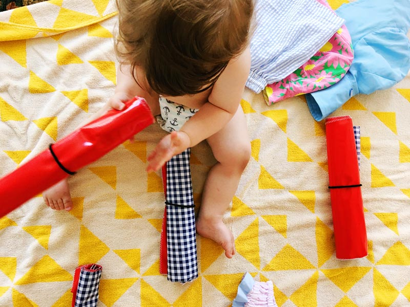 diy-oilcloth-placemats-21 - DIY Oilcloth Placemats by home decor blogger DIY Decor Mom