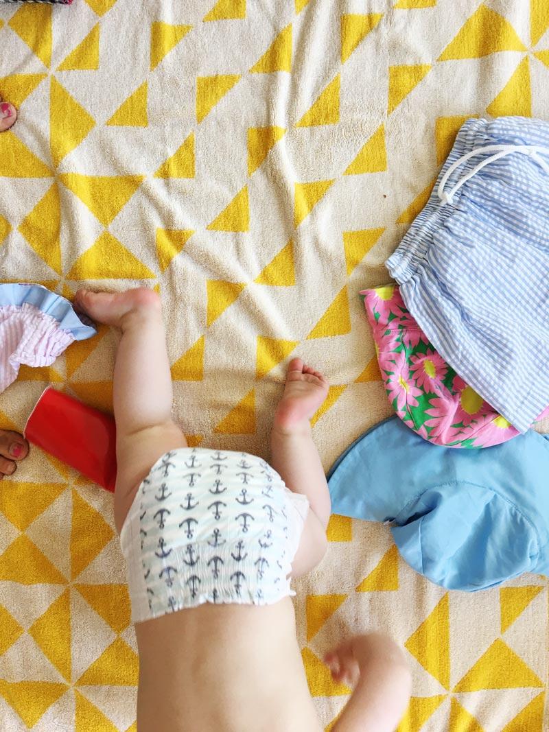 diy-oilcloth-placemats-22 - DIY Oilcloth Placemats by home decor blogger DIY Decor Mom