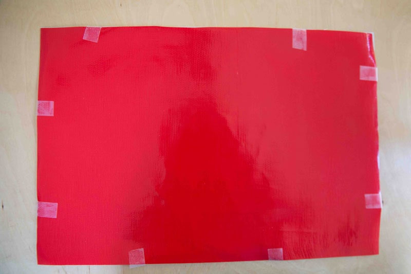 diy-oilcloth-placemats-5 - DIY Oilcloth Placemats by home decor blogger DIY Decor Mom