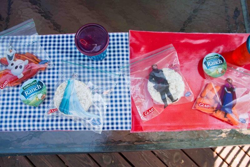 diy-oilcloth-placemats-9 - DIY Oilcloth Placemats by home decor blogger DIY Decor Mom